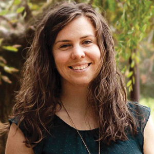 Jenn Gamble Ph.D., Data Science Practice Lead, Very