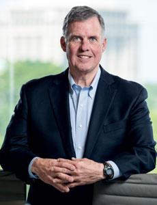 Steve Kloeblen, CEO, Velocity Technology Solutions