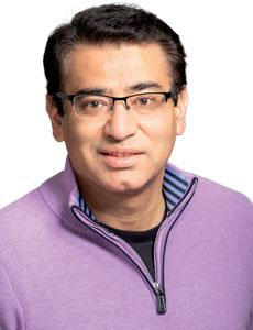 Pranav Pasricha, CEO, Intellect Seec