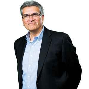 John Martinez, VP of Professional Services, Concentrus
