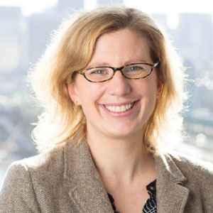 Brandi Davis-Dusenbery, CEO, Seven Bridges