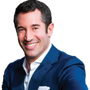 Daniel A. Etra, CEO, Rethink First