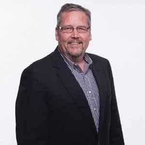 Bruce Whitmore, Executive Vice President & CIO, Urban FT