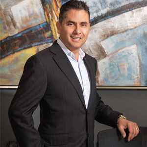 Nicolas Miramontes, Founder, President & CEO, Transload Forwarding