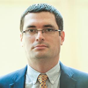 Carlos Sirias, CEO, Pernix Solutions