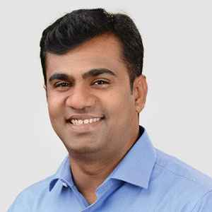 Ganesh Shankar, CEO, RFPIO
