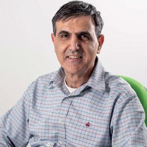 Hanan Gino, CEO, Kitov.ai