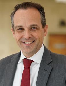 Bas Burger, CEO, BT Global Services