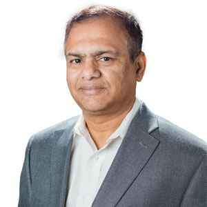 Arvind Verma, President & CEO, Optimum Info