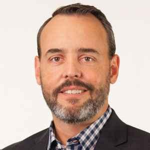 Matt Mobley, CTO, Merkle