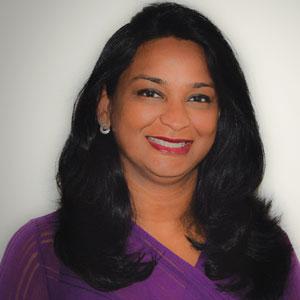 Kavita Kalatur, President, NETIMPACT STRATEGIES
