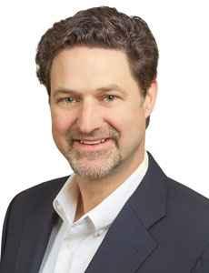 Mark Lavelle, CEO, Magento