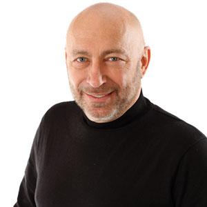 Tom Ellinwood, Co-Founder, President & CEO, RF Controls