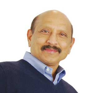 Prem Puthur, Chairman & CEO, Interlink Network Systems Inc.