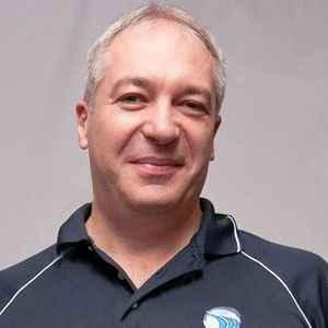 Alexander Mazal, President & CEO, Ocean Data Systems