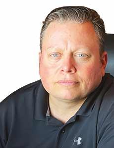 Mark A. Ceely, CEO, BECK Strategies Inc.