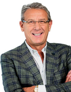 Dean Stoecker, Chairman & CEO, Alteryx