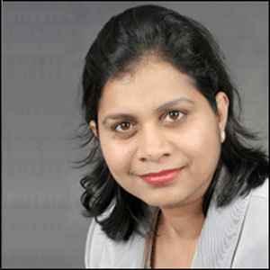 Veena Gundavelli, Founder & CEO, Emagia