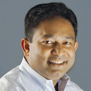 Amit Shankar, CIO, USIC