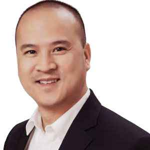 Andy Pham, CEO, Zillable
