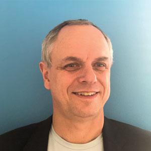 Clemens Pfeiffer, President & CEO, Tier44 Technologies