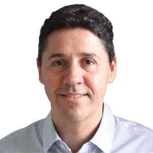 Mario Gutierrez, CEO, Dintec Consulting