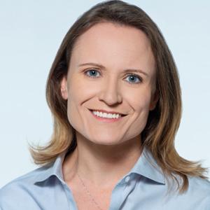 Alice Rolli, Vice President Sales & Advocacy, Quaver Music