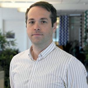 Felix Gorbatsevich, Managing Director, PaleBlue