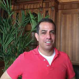 Khaled Telfah, Owner, American Business Services LLC