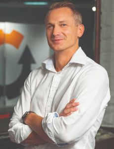 Willy Schlacks, Co-Founder and President, EquipmentShare