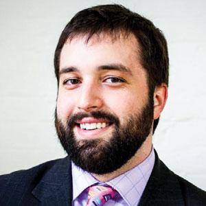 Nick Dokich, Founder & CEO, Ulimi