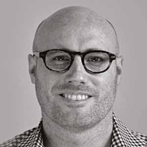 Scott Wassmer, General Manager, Appnovation