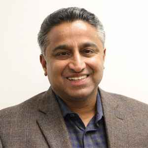 Sudhir Achar, CEO and Co-founder, Vantage Agora