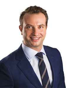 Adam Treiser J.D., Founder & CEO , Arjuna Solutions