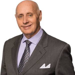 Tony Pompliano, President & CEO, ANEXIO