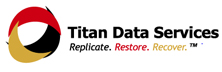 Titan Data Service