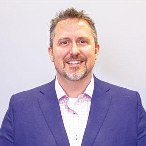 Matthew Stevens, CEO, CENTEGIX