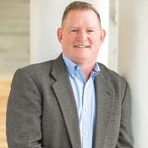 Paul McRoberts, President, Atonix Digital