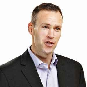 Scott McMaster, VP, Sales & Marketing, Americas, Arkadin