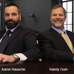 Aaron Rausche, Managing Partner and Randy Guin, Managing Partner, Birch Cline Technologies