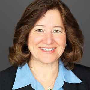 Rita Brunk, Executive Vice President, Cosourcing Partners Llc.