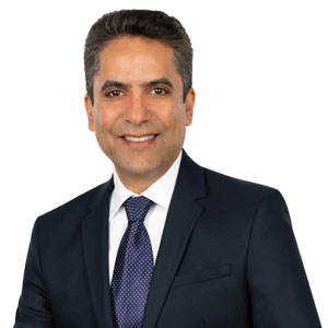 Mori Kabiri, CEO, Counself Risk
