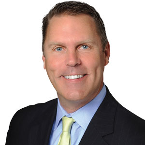Kurt Burr, President, Revolution Insurance Technologies
