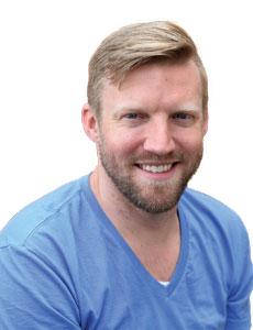 Scott Ware, Founder & CEO, MirrorCache