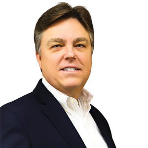 Jeff Spalding, President & CEO, Versiant