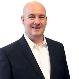Chris Lennon, VP of Product, BirdDogHR