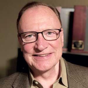 Roy C. Albrecht, Director of Marketing & Sales, Globalscope Communications