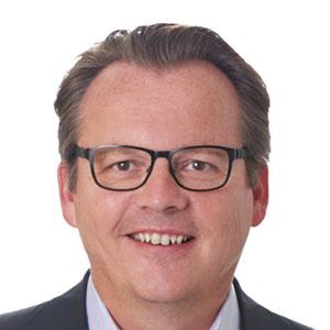 Jos Schaap, Founder & CEO, StayNTouch
