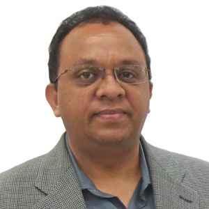 Anil Annadata, CEO, CodeObjects