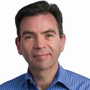 Gavin Finn, President & CEO, Kaon Interactive